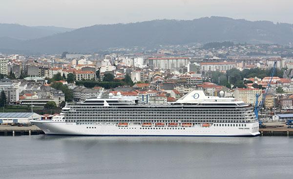 Ferrol-crucero