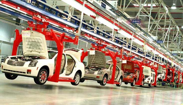 Industria automotriz mexicana pide proteccion