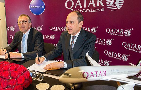 Latam-Qatar-Airlines