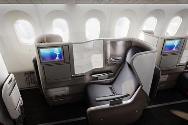 Lufthansa Premium