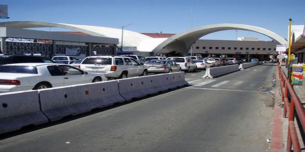 Mexico y Estados Unidos reducen tiempo de inspeccion de camiones