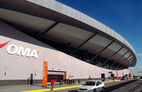OMA-aeropuertos