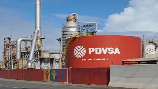 Rosnef y PDVSA firman acuerdo de cooperacion