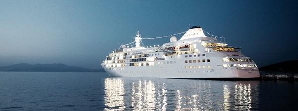 Silversea lleva a cabo la mayor renovacion de su flota