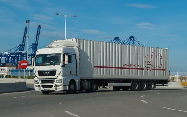 Transportes GLT