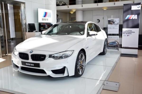 Ventas BMW