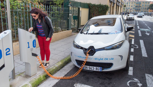 coches-electrico