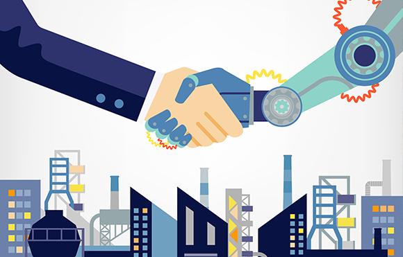 industria-robotizada