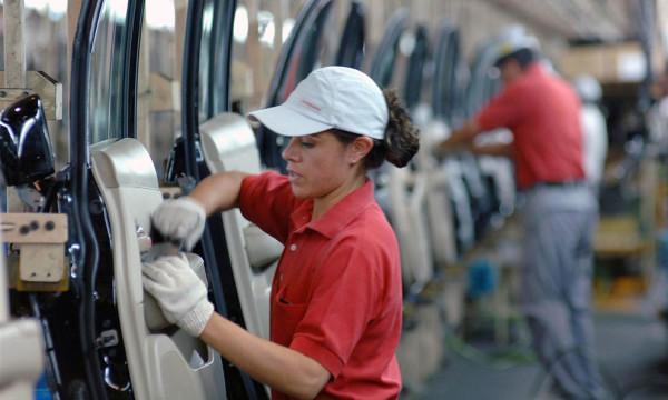 manufactura eurozona