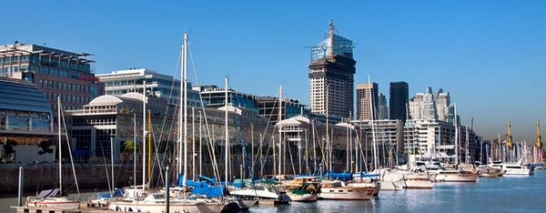 Argentina prepara el XXVI Seminario Internacional de Puertos