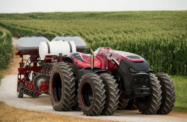 Case-IH-tractor-autónomo