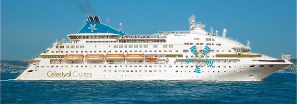 Celestyal Cruises amplia su flota con nuevos buques