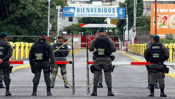 colombia-y-venezuela-reanudan-transporte-de-carga-fronterizo