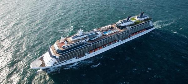 Huracan Newton provoca cambios en itinerarios de cruceros