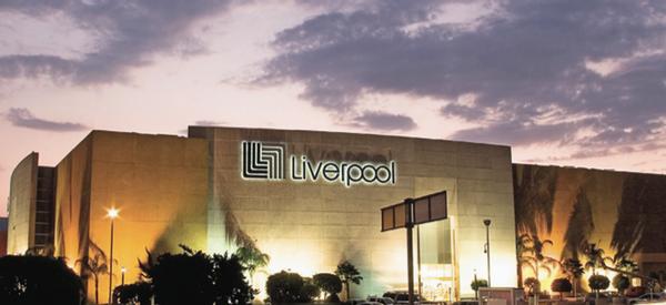 Liverpool lanza OPA para adquirir acciones de Ripley