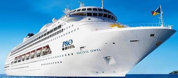 P&O Cruises mejora sus programas de conectividad