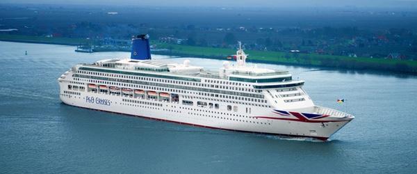 P&O Cruises quiere construir el crucero mas grande para Reino Unido
