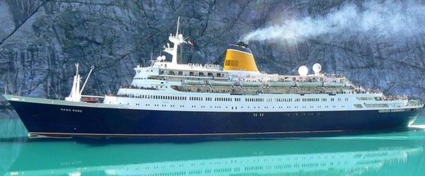 Saga Cruises navegara por el oeste de Africa