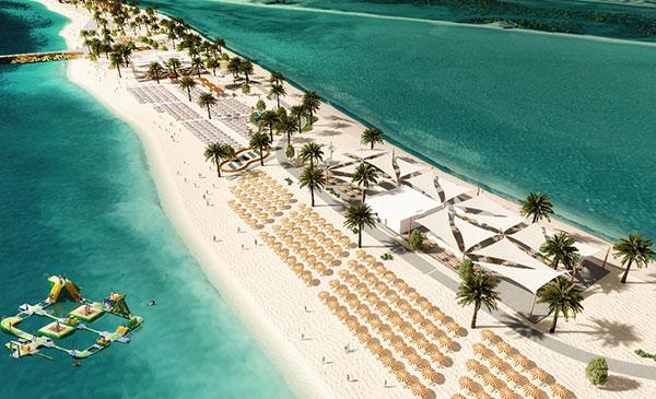 sir-bani-yas-island-beach