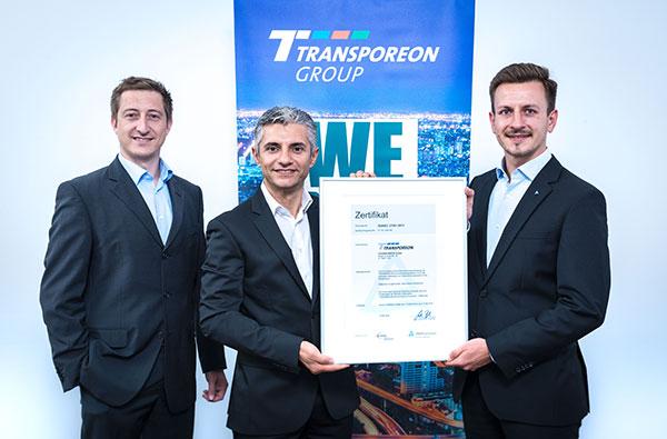 transporeon-certificado-iso