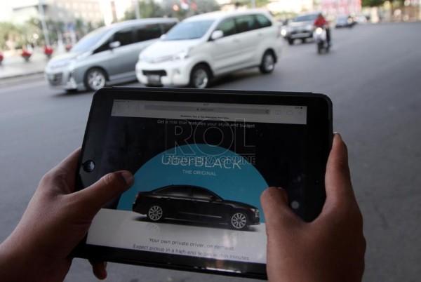 uber-online