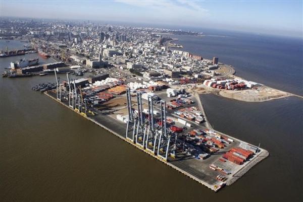 uruguay-amplia-puerto-de-montevideo