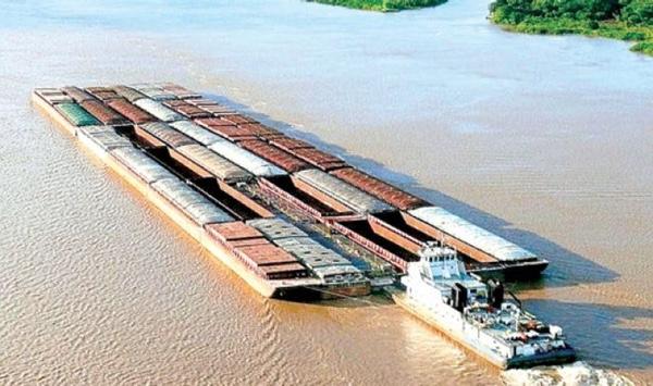 uso-de-la-hidrovia-de-paraguay-desciende-en-brasil