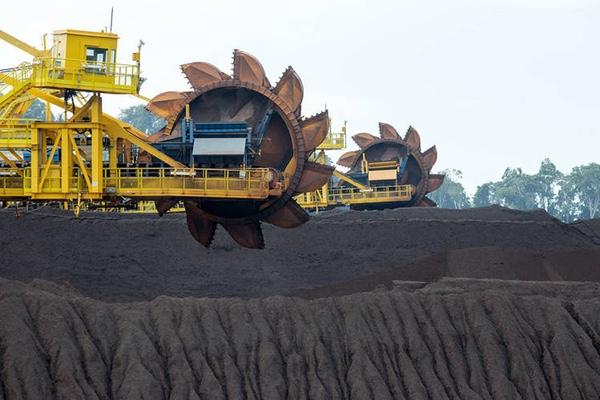 Vale S.A. reduce la inversion prevista para 2017