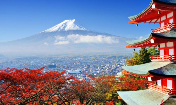 Ventas-Japón