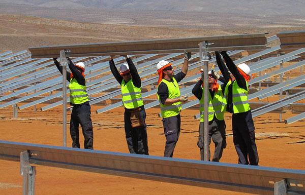 módulos-fotovoltaicos-Romero-Solar