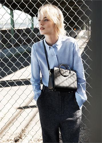 moda-de-zara-camisas-azules