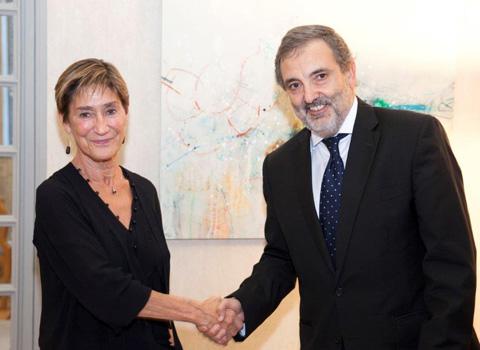 Telefónica dará soporte al nuevo Correo de la Abogacía Española