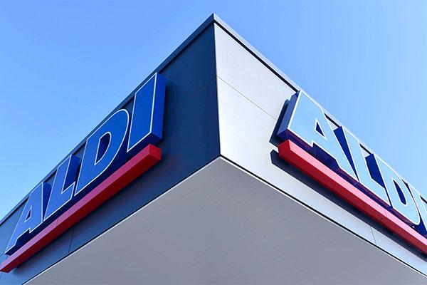 Cadena ALDI se afianza en Alcobendas con su segunda tienda