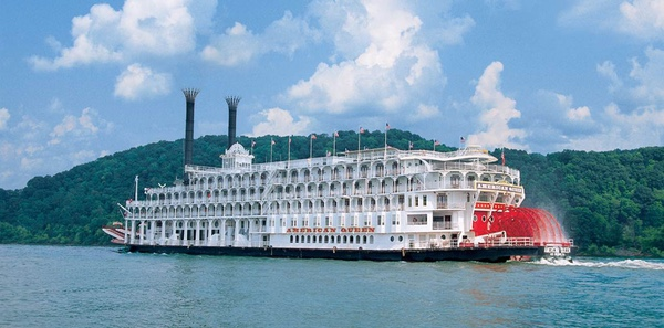 American Queen Steamboat Company ofrecerá suites tipo loft
