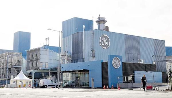 General Electric gana contrato millonario en Brasil