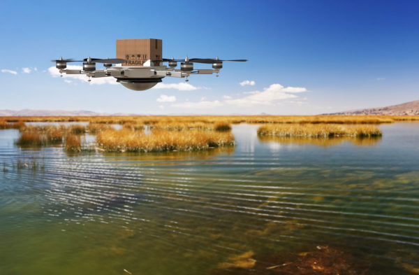 pedidos-con-drones