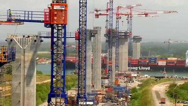 tercer-puente-sobre-canal-de-panama-esta-construido-al-52-por-ciento