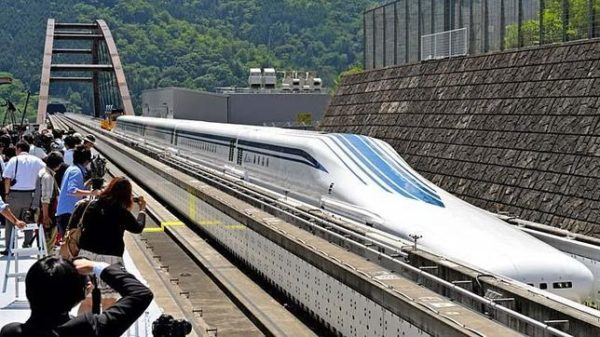 tren-mas-rapido-del-mundo