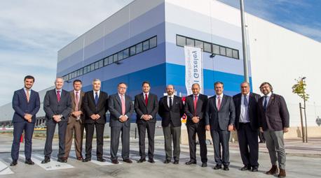 Carrefour logra el primer sello 'Leed Gold' por desarrollo sostenible en España