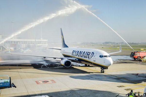 a-ryanair-plane