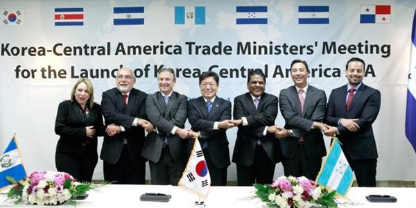 centroamerica-y-corea-del-sur-a-punto-de-firmar-el-tlc
