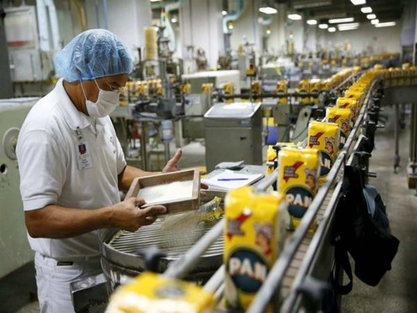 empresas-polar-paraliza-la-produccion-de-harina-en-venezuela