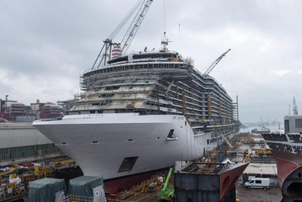 msc-cruceros-celebra-ceremonia-de-flotacion-del-seaside