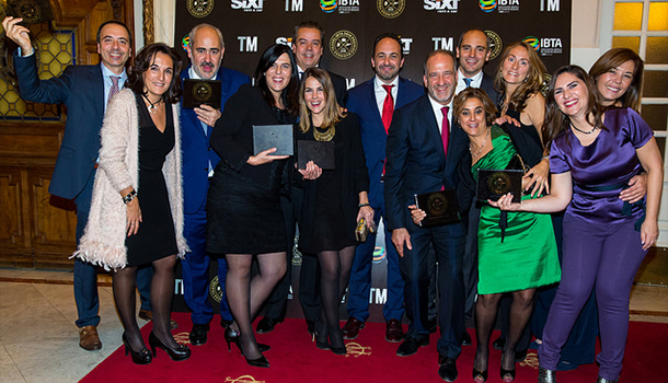 ganadores-premios-business-travel-ibta-2016