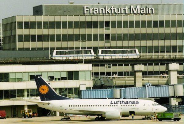 Frankfurt-airport-lufthansa