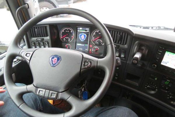 G320 Hybrid
