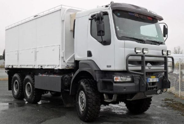 kerax-6x6