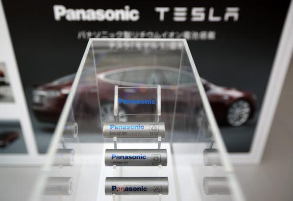 Unión Panasonic Tesla
