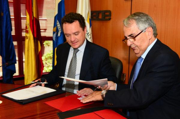 convenio Iberia