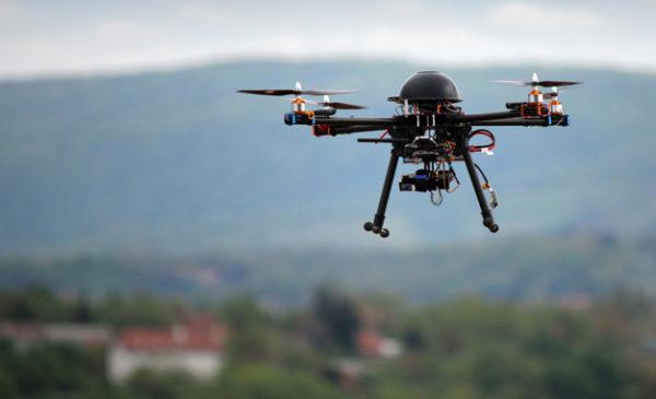los-drones-civiles